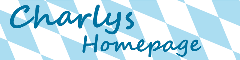 Charlys Homepage